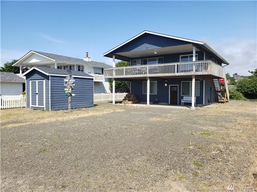 Photo of 33310 G Street, Ocean Park, WA 98640 (MLS # 1631811)