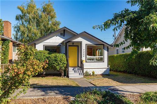 Photo of 7344 34th Avenue SW, Seattle, WA 98126 (MLS # 1667811)