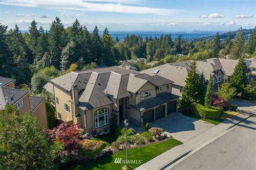Photo of 16731 SE 69th Way, Bellevue, WA 98006 (MLS # 1834811)