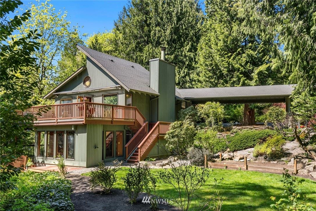 Photo of 1213 SW 174th Place, Normandy Park, WA 98166 (MLS # 1761811)