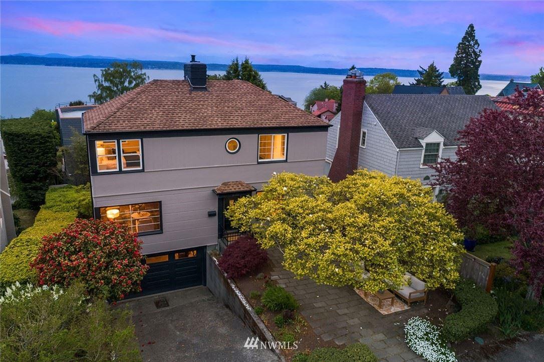 Photo of 2515 43rd Avenue W, Seattle, WA 98199 (MLS # 1763811)
