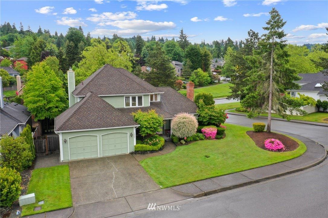 Photo of 14642 SE 66th Street, Bellevue, WA 98006 (MLS # 1781811)
