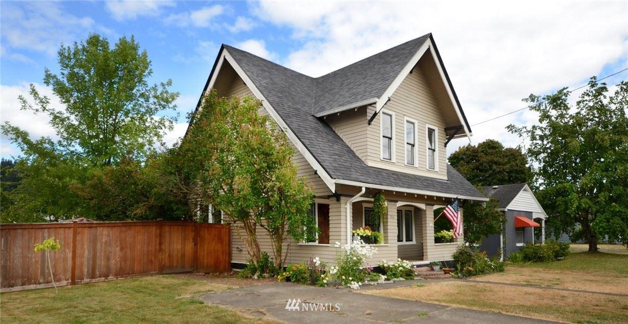 564 SW Chehalis Avenue, Chehalis, WA 98532 - #: 1812811