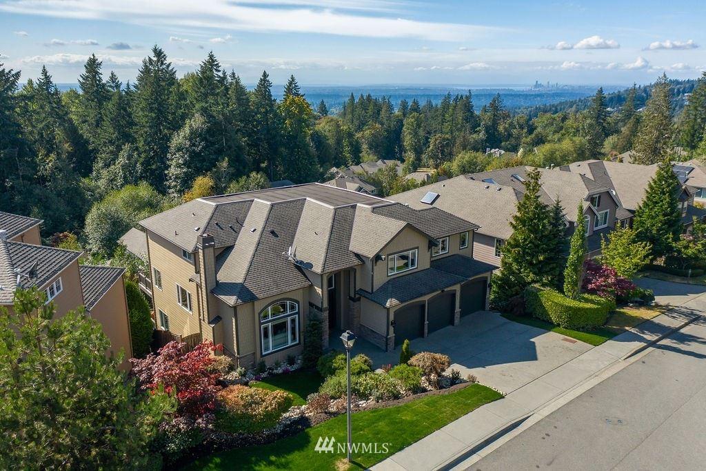 16731 SE 69th Way, Bellevue, WA 98006 - #: 1834811