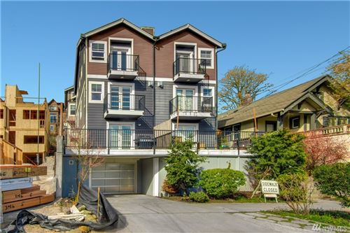 Photo of 125 26th Ave E #A, Seattle, WA 98112 (MLS # 1582812)
