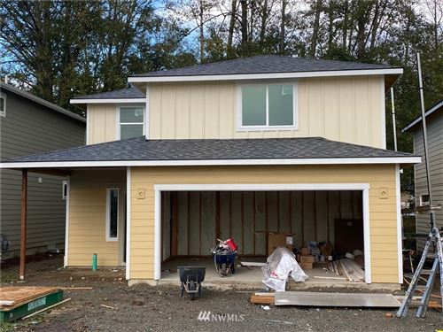Photo of 613 Stacey Place, Sedro Woolley, WA 98284 (MLS # 1679812)