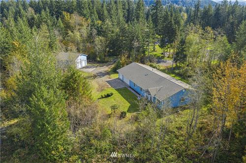 Photo of 31724 SE 268th Street, Ravensdale, WA 98051 (MLS # 1683812)