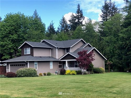 Photo of 287 Shepards Lane, Camano Island, WA 98282 (MLS # 1770812)