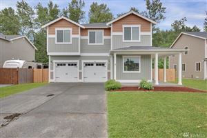 Photo of 1312 Daffodil Ave NE, Orting, WA 98360 (MLS # 1460813)