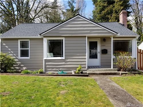 Photo of 11457 69th Place S, Seattle, WA 98178 (MLS # 1584813)