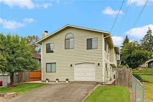 Photo of 6311 17th Ave SW, Seattle, WA 98106 (MLS # 1620813)