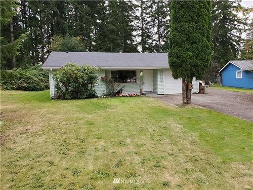 Photo of 151 Little John Lane, Forks, WA 98331 (MLS # 1666813)