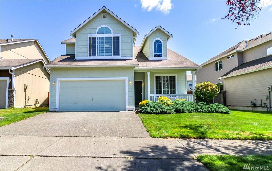 3212 Red Fern Dr NW, Olympia, WA 98502 - MLS#: 1621813