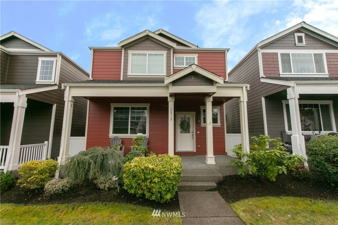 7519 Kodiak Avenue NE, Lacey, WA 98516 - MLS#: 1734813