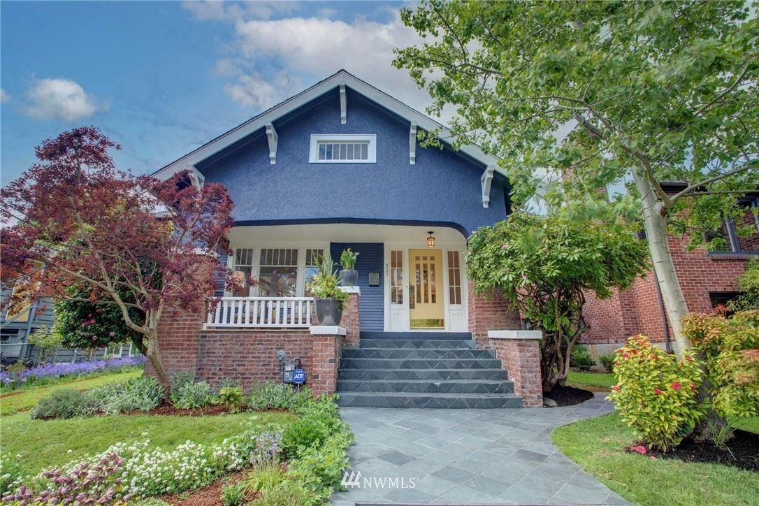 Photo of 323 32nd Avenue, Seattle, WA 98122 (MLS # 1760813)