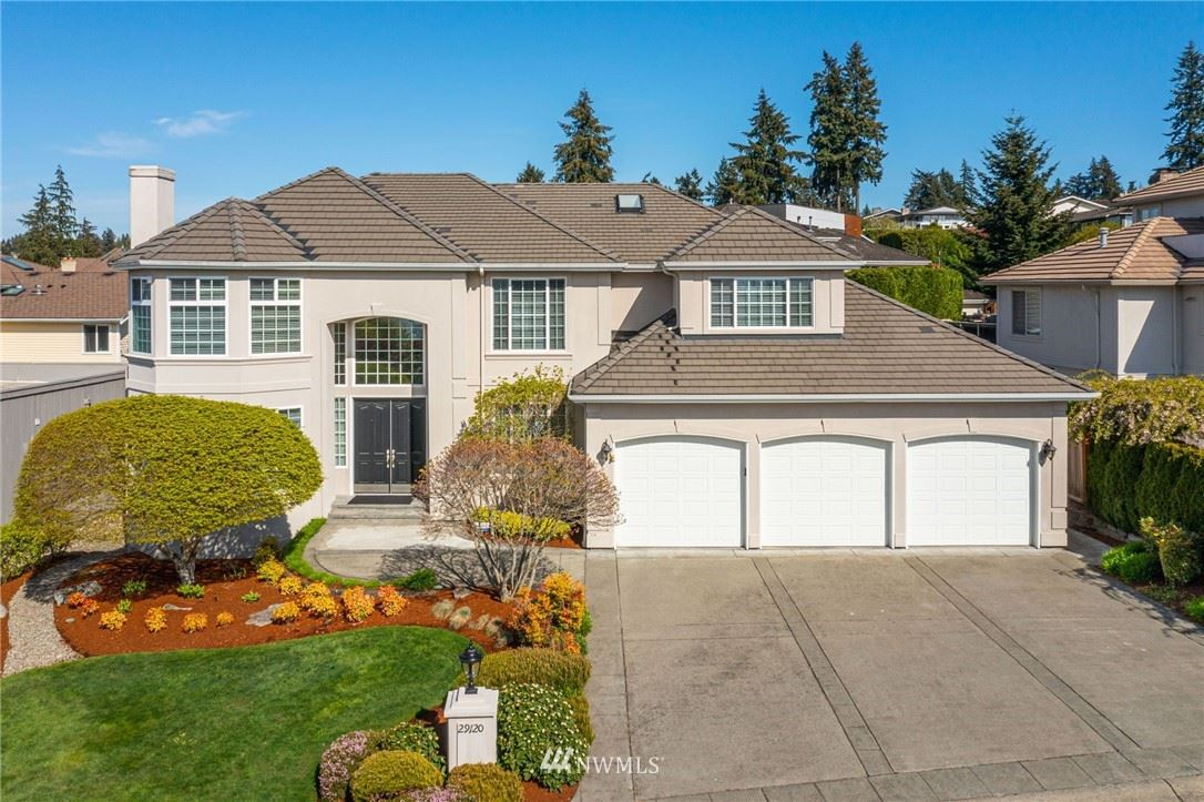 Photo of 29120 9th Place S, Federal Way, WA 98003 (MLS # 1776813)