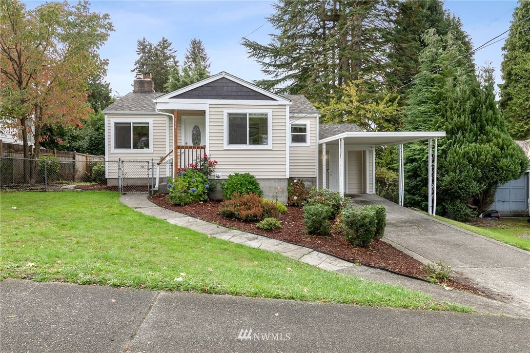 Photo of 114 S 56th Street, Tacoma, WA 98408 (MLS # 1854813)
