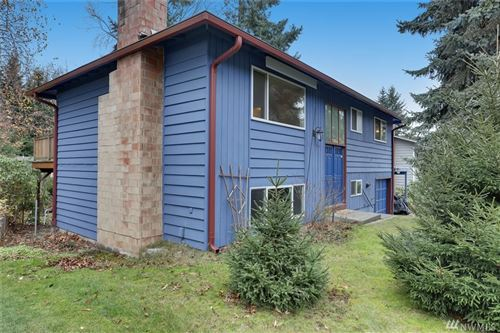 Photo of 11706 110th Ave NE, Kirkland, WA 98034 (MLS # 1546814)
