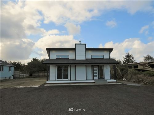 Photo of 369 N Butter Clam Street SW, Ocean Shores, WA 98569 (MLS # 1754814)