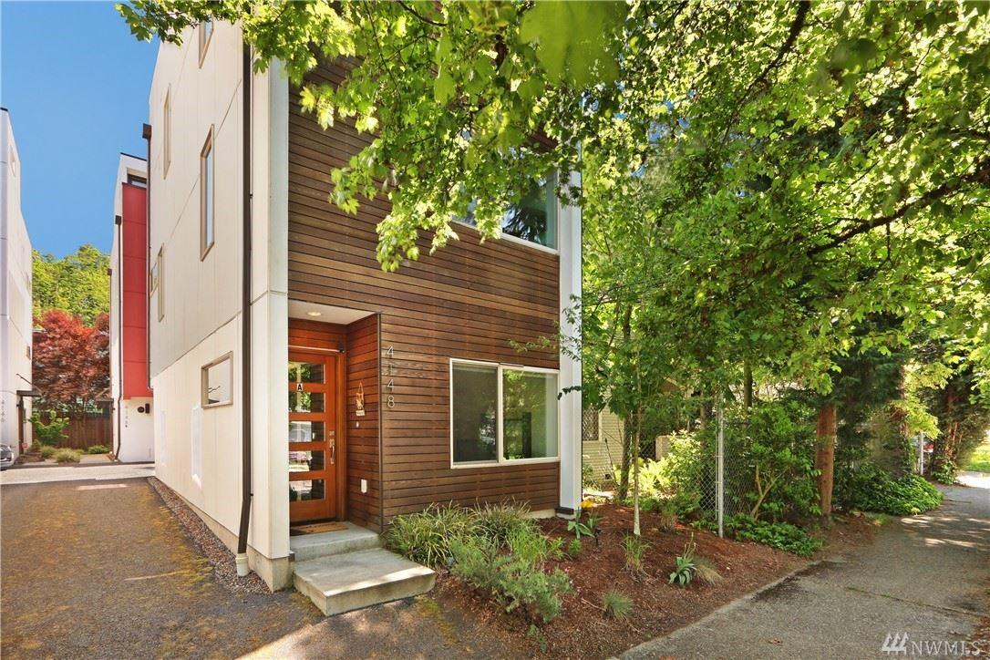 4148 25th Ave SW #A, Seattle, WA 98106 - MLS#: 1595814