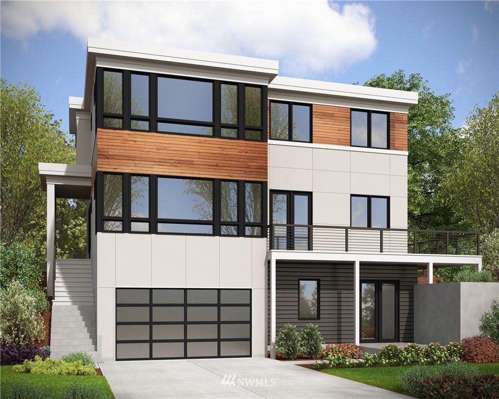 Photo of 348 Slater Street S, Kirkland, WA 98033 (MLS # 1744814)