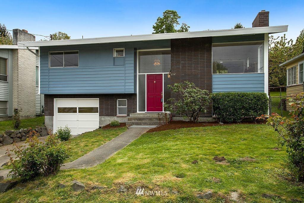 Photo of 3707 S Cloverdale Street, Seattle, WA 98118 (MLS # 1764814)