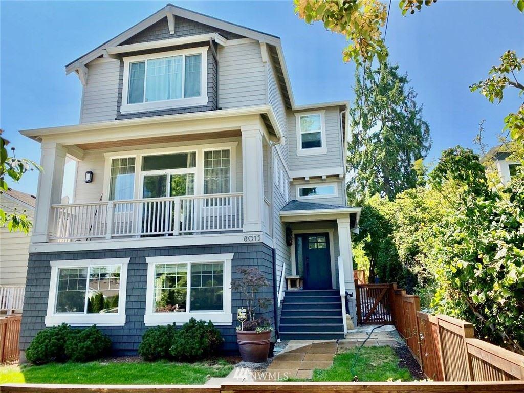8015 12th Avenue NE, Seattle, WA 98115 - #: 1807814