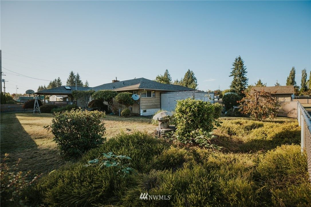 Photo of 551 Elterich Street, Forks, WA 98331 (MLS # 1851814)