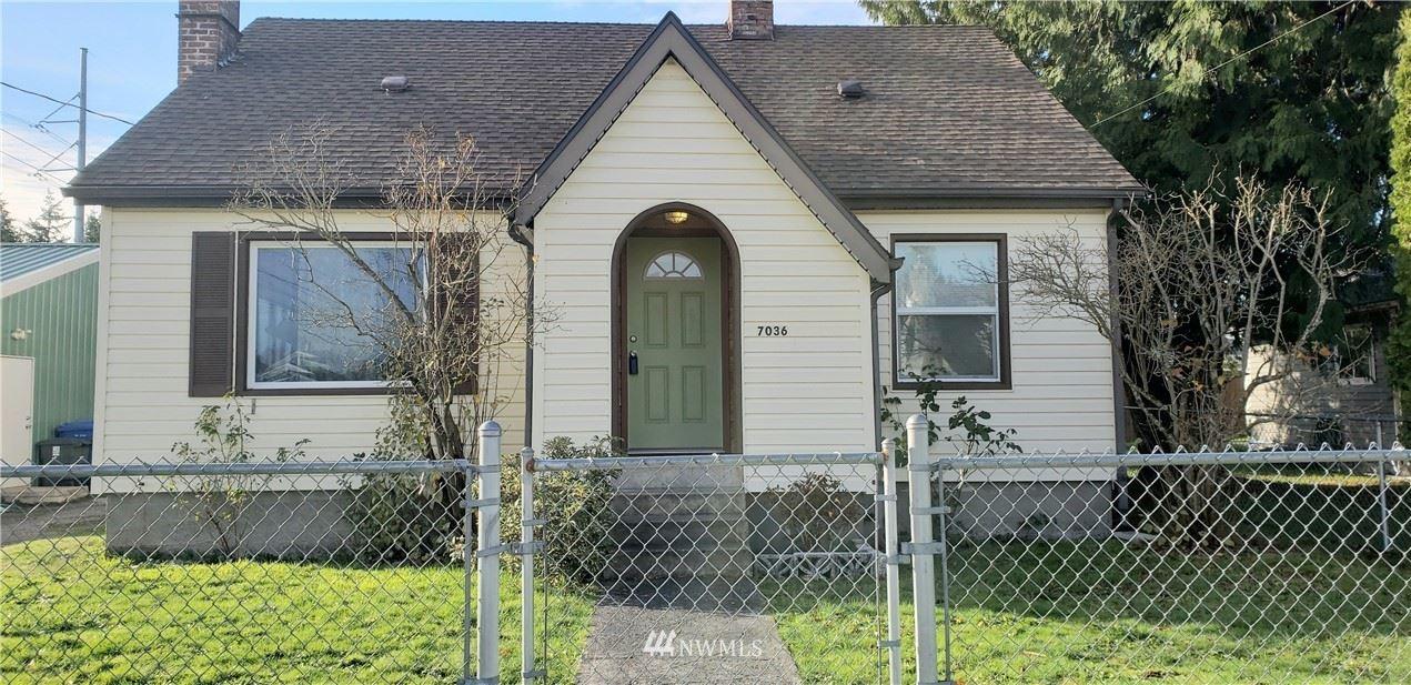 7036 S Junett Street, Tacoma, WA 98409 - MLS#: 1853814