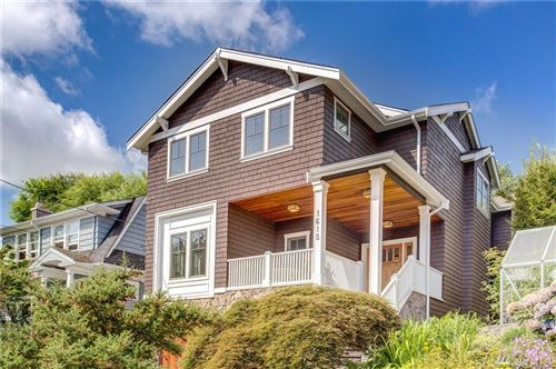Photo of 1615 35th Ave, Seattle, WA 98122 (MLS # 1641815)