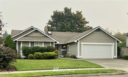 Photo of 5493 Park Place Loop SE, Lacey, WA 98503 (MLS # 1664815)