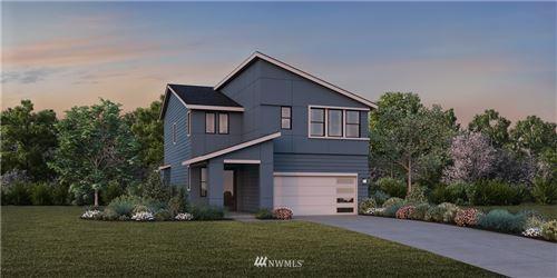 Photo of 7410 NE 197th Place, Kenmore, WA 98028 (MLS # 1794815)