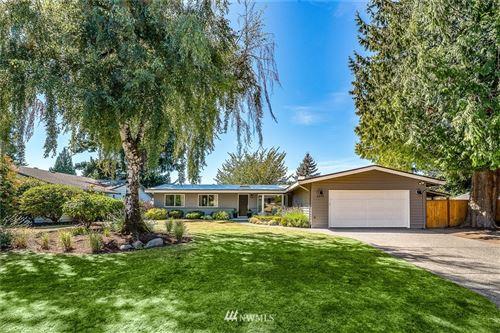 Photo of 2215 144th Avenue SE, Bellevue, WA 98007 (MLS # 1839815)