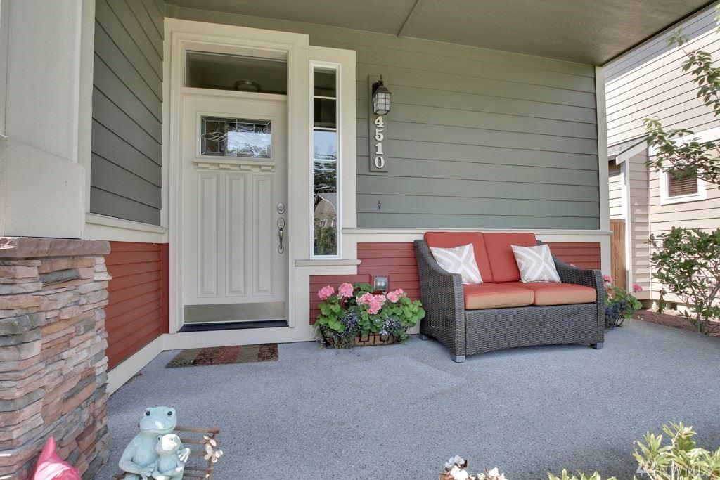 Photo of 4510 25th Street SE, Puyallup, WA 98374 (MLS # 1638815)
