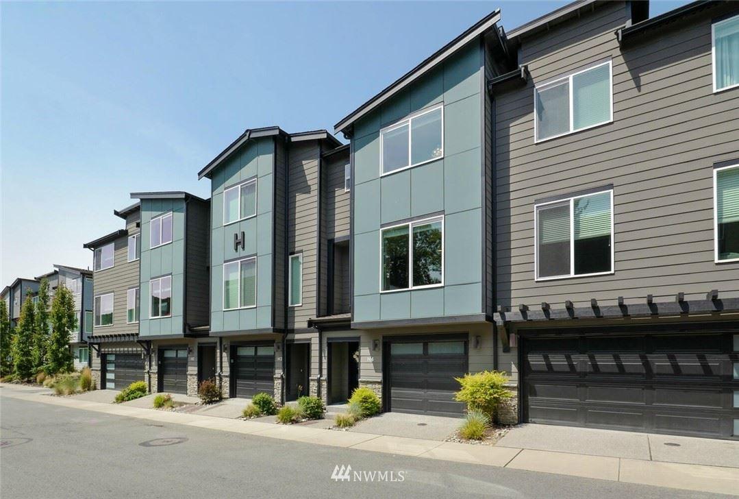 Photo of 14913 48th Avenue W #H4, Edmonds, WA 98026 (MLS # 1780815)