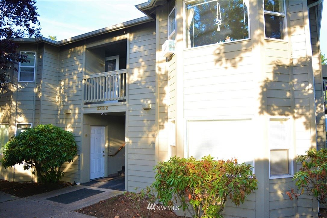 3352 Northwest Avenue #102, Bellingham, WA 98225 - #: 1845815
