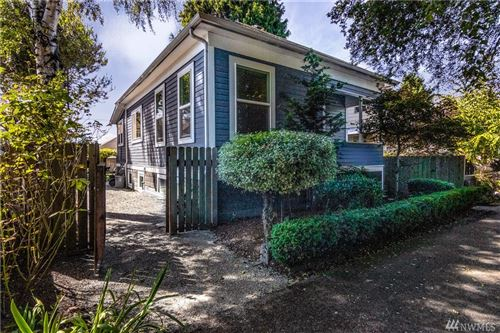 Photo of 6667 Flora Ave S, Seattle, WA 98108 (MLS # 1629816)