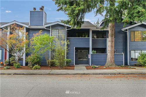 Photo of 8408 18th Avenue W #8-106, Everett, WA 98204 (MLS # 1854816)