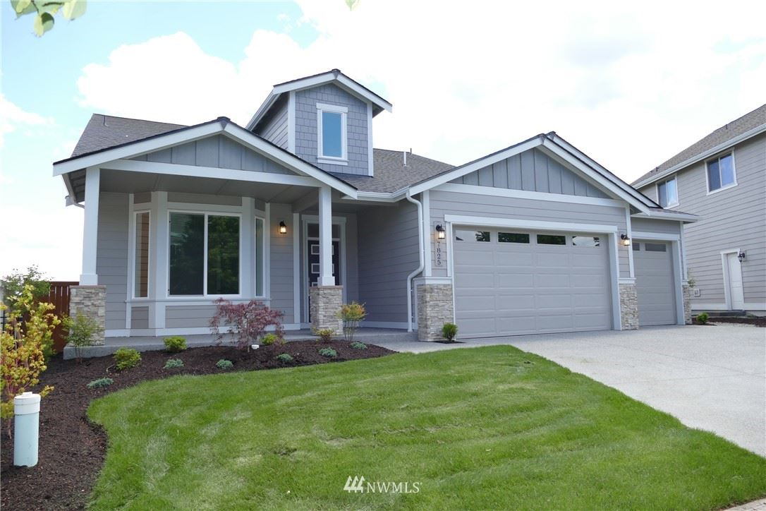 7825 Greenview Drive NE, Lacey, WA 98516 - MLS#: 1752816