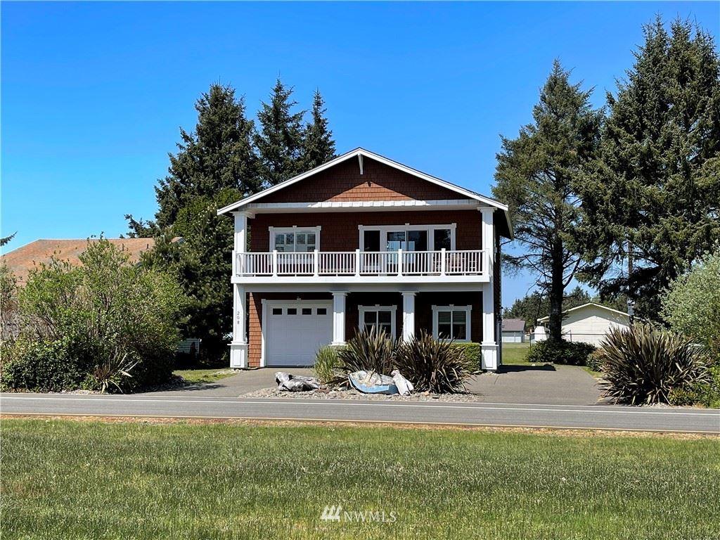 208 Taurus Boulevard SW, Ocean Shores, WA 98569 - #: 1770816