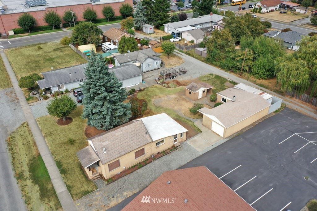 210 Eldredge Avenue NW, Orting, WA 98360 - #: 1837816