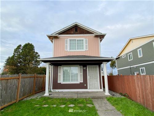 Photo of 3320 S Asotin Street, Tacoma, WA 98418 (MLS # 1691817)