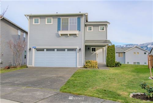 Photo of 5449 Emerald Court, Mount Vernon, WA 98273 (MLS # 1721817)
