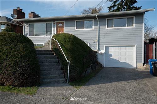 Photo of 2640 S Holly Street, Seattle, WA 98108 (MLS # 1744817)