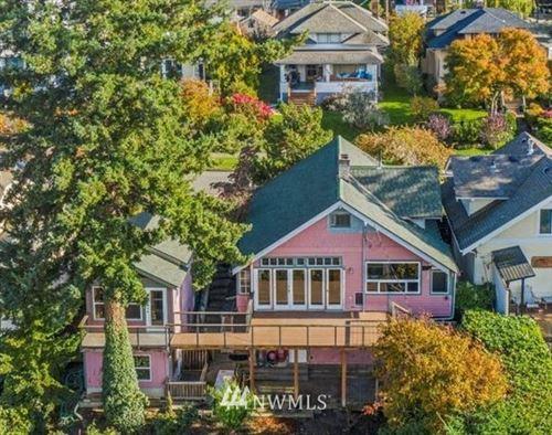 Photo of 340 S Forest Street, Bellingham, WA 98225 (MLS # 1834817)