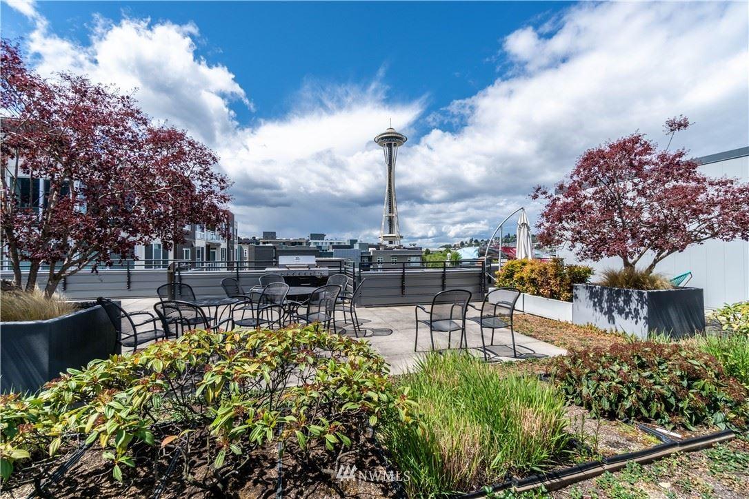 Photo of 699 John Street #503, Seattle, WA 98109 (MLS # 1774817)