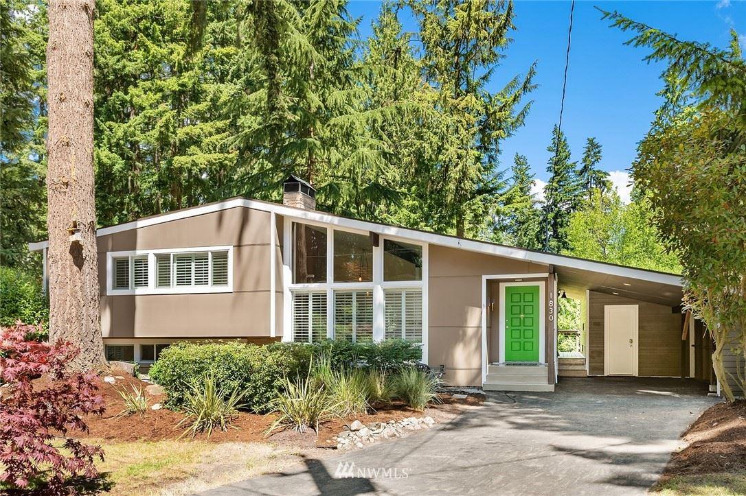 Photo of 1830 152nd Avenue SE, Bellevue, WA 98007 (MLS # 1781817)
