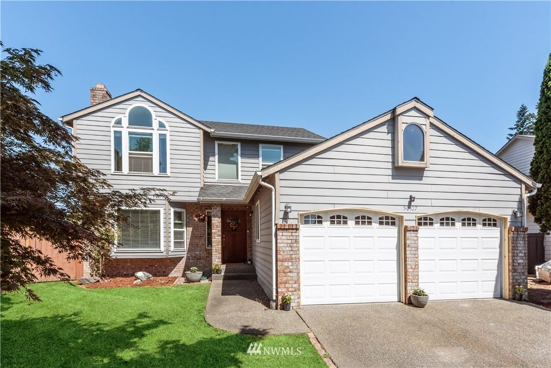 36107 23rd Place S, Federal Way, WA 98003 - #: 1802817