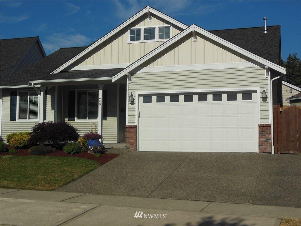 409 Grass Lake Street NW, Olympia, WA 98502 - MLS#: 1815817