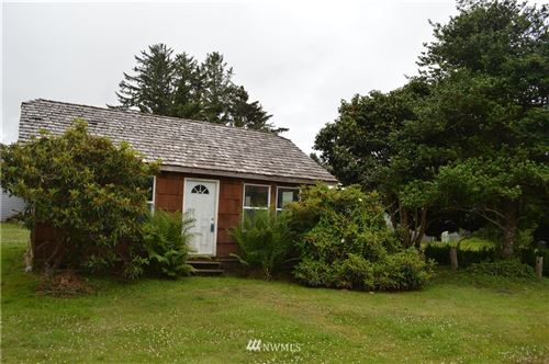 Tiny photo for 11 School St, South Bend, WA 98586 (MLS # 1320818)